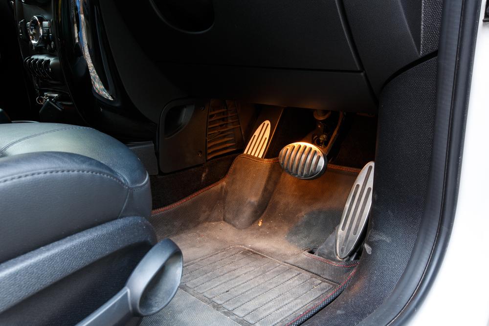 Vylepšenie auta