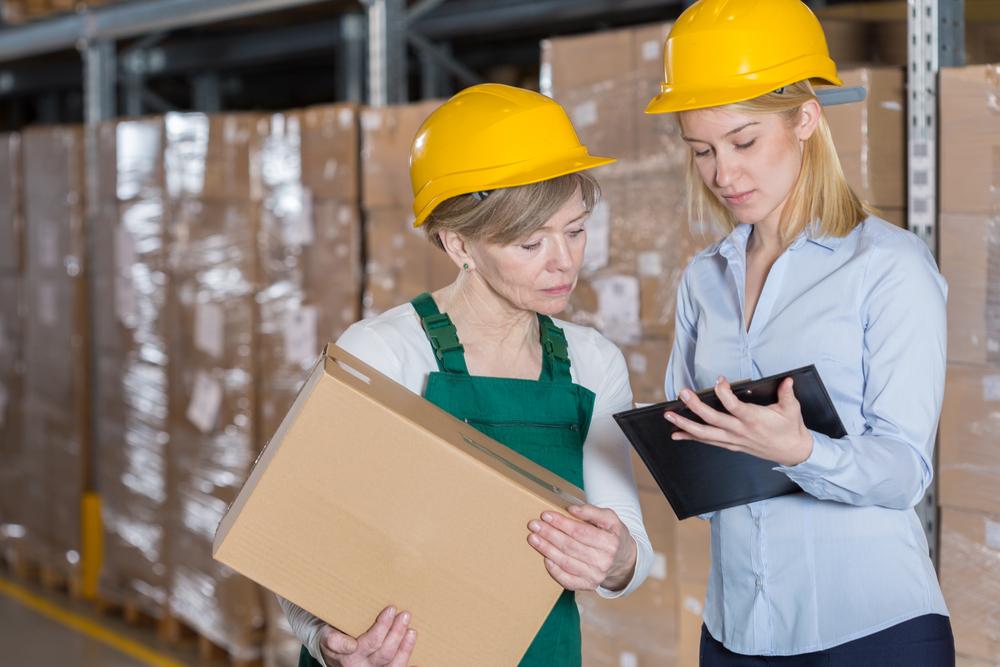 Ochrana zdravia pri práci